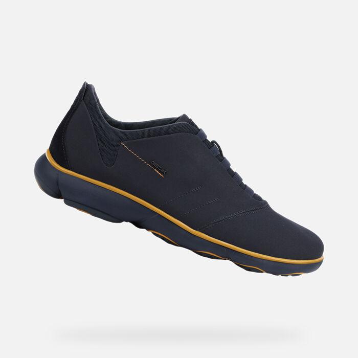 Herren Sneaker, atmungsaktiv | Geox