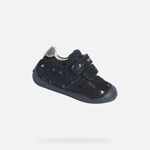 FIRST STEPS BABY GEOX TUTIM BABY GIRL - null