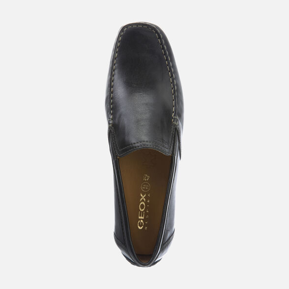MAN LOAFERS GEOX MONER MAN - 6