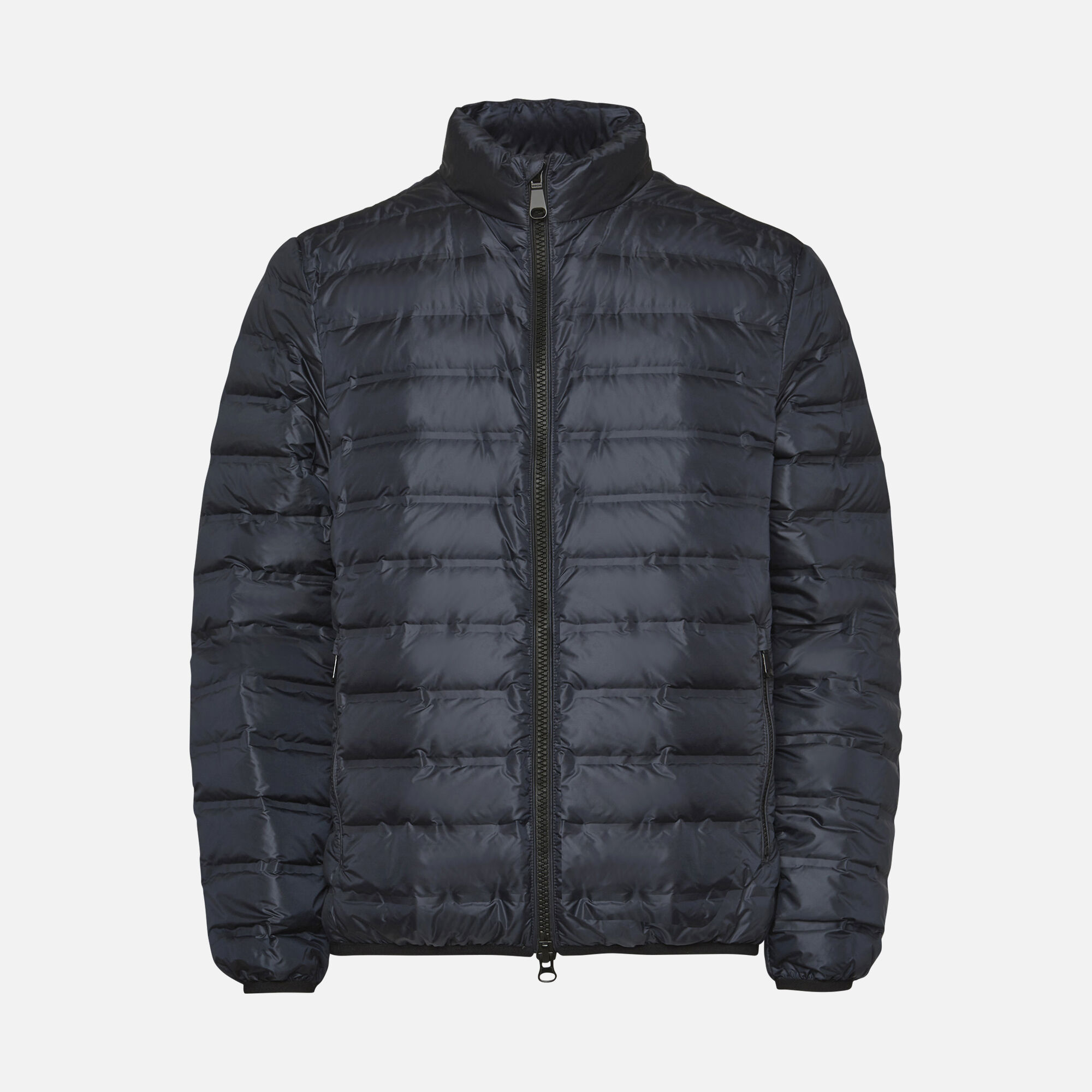 chaqueta plumas geox hombre