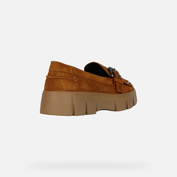 LOAFERS WOMAN GHOULA - 5