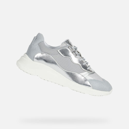SNEAKERS DIODIANA DONNA