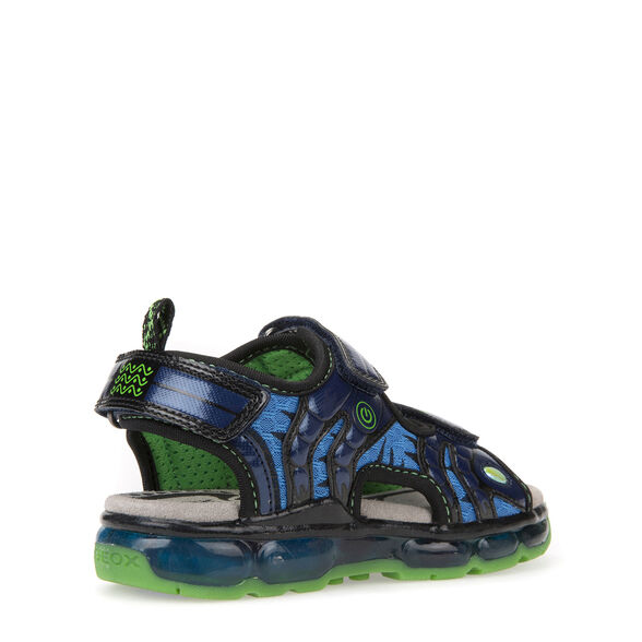 Categoria nascosta per master products Site Catalog JR ANDROID BOY SANDAL - 4