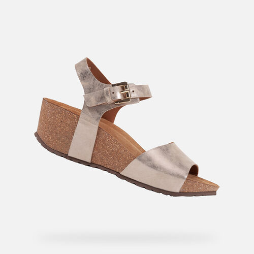 SANDALS DIANTHA WOMAN