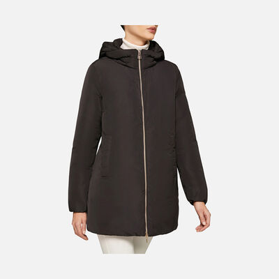 ANORAKS WOMAN GEOX NAIOMY WOMAN