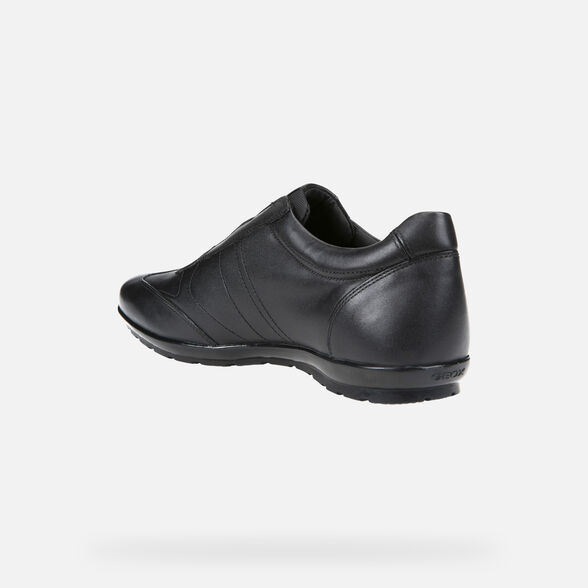 CASUAL SHOES MAN GEOX SYMBOL MAN - 5