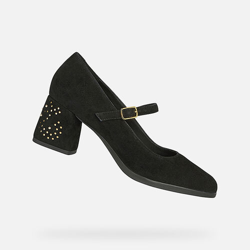 PUMPS CALINDA MID DAME