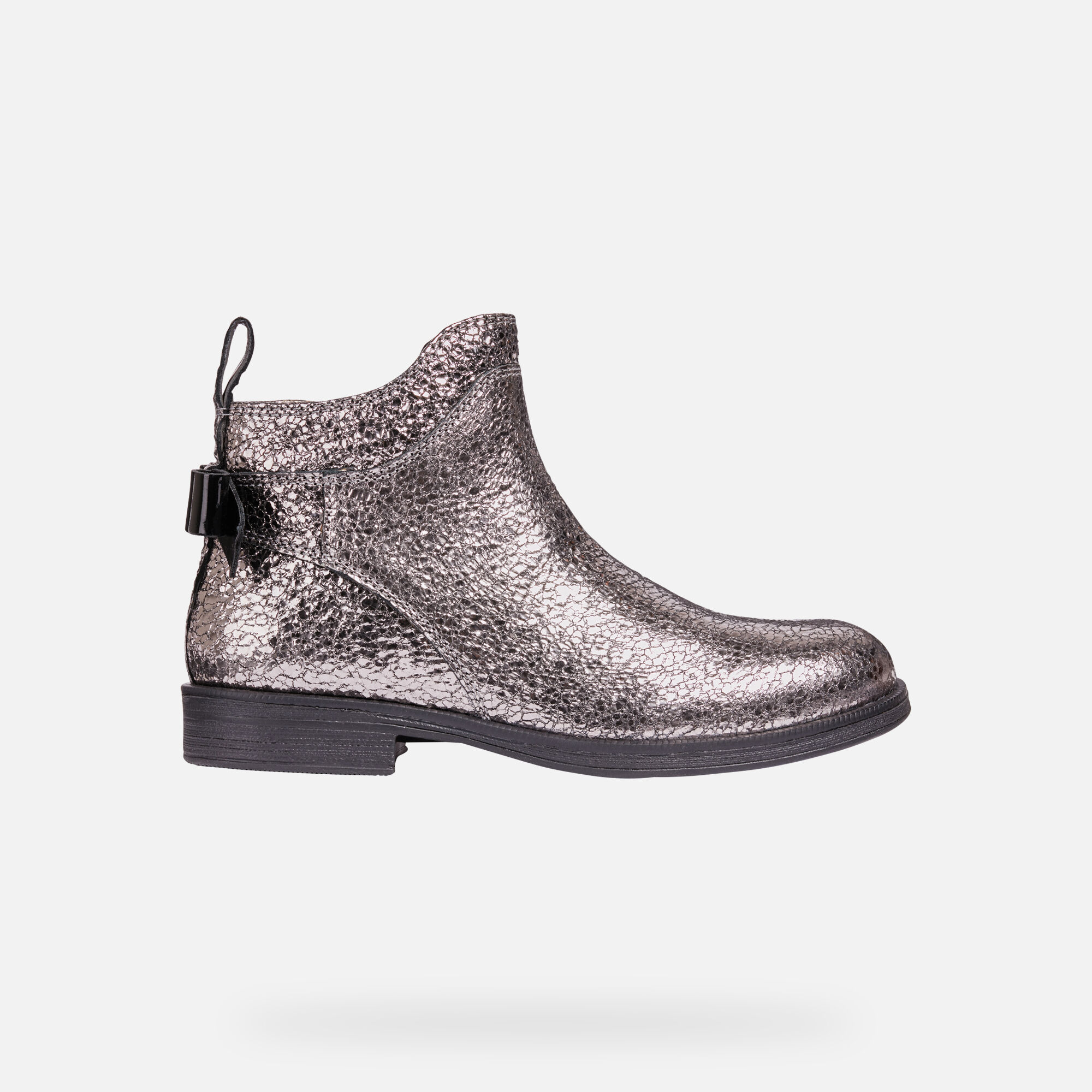 b125e31d4ee84 Geox Girls Junior Agata Zip Boots Clothing, Shoes & Jewelry Girls