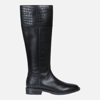 BOOTS WOMAN GEOX BETTANIE WOMAN