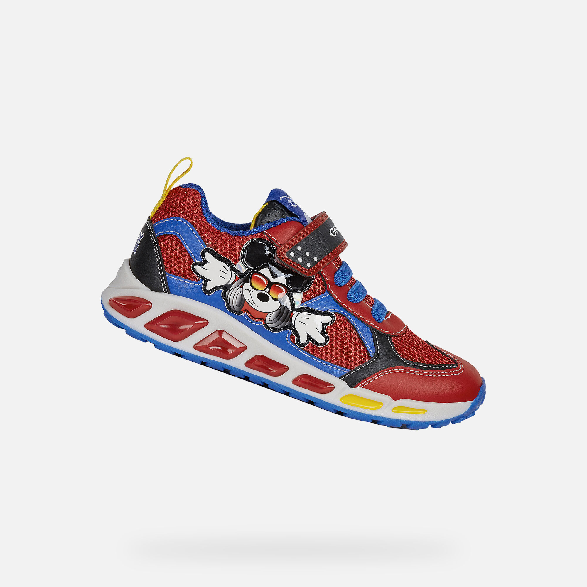 SHUTTLE BOY MICKEY MOUSE from boys | Geox