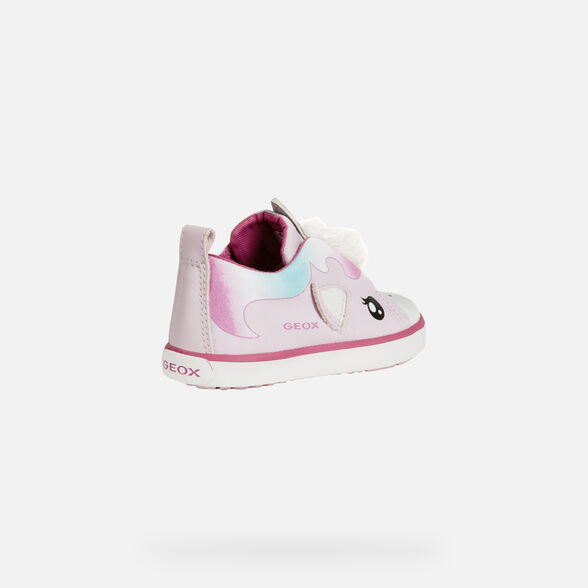 SLIP ON BABY BABY KILWI GIRL - 5