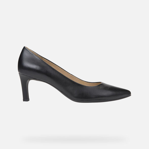 PUMPS WOMAN GEOX BIBBIANA WOMAN - 3