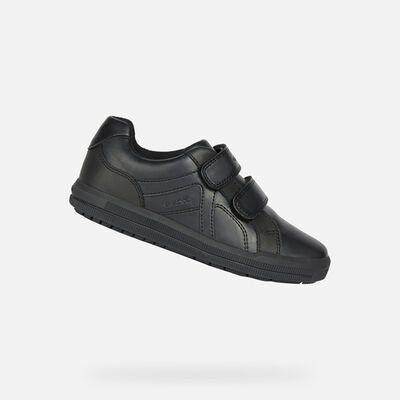 UNIFORM SHOES BOY GEOX ARZACH BOY