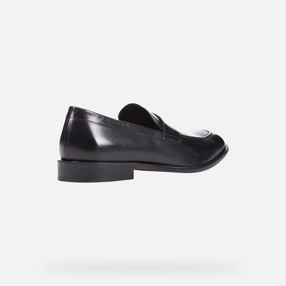 LOAFERS MAN GEOX SAYMORE MAN - 6