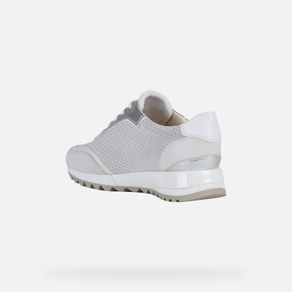 DONNA SNEAKERS GEOX TABELYA DONNA - 4