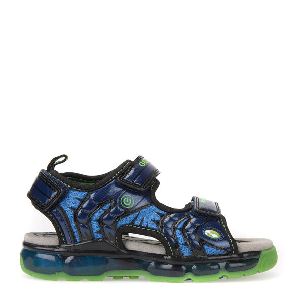 Categoria nascosta per master products Site Catalog JR ANDROID BOY SANDAL - 1