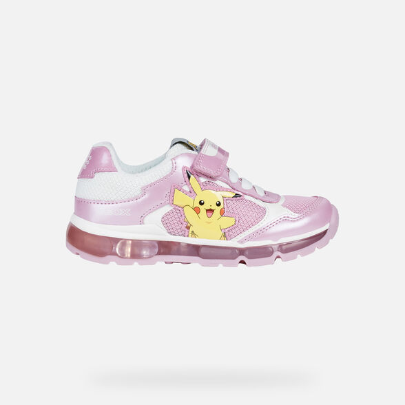 CHAUSSURES DEL FILLE ANDROID GIRL - 8