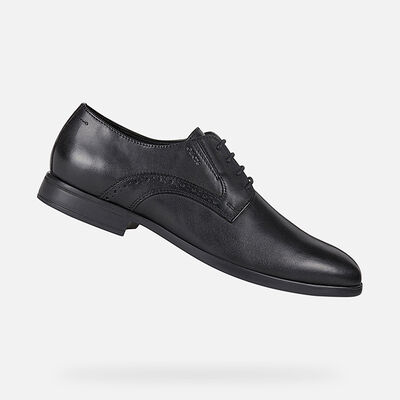 FORMAL SHOES MAN GEOX DOMENICO MAN