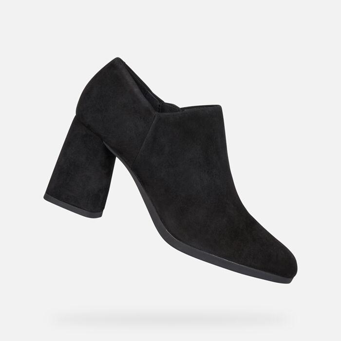 Zapatos Con MujerNueva De Colección Geox Tacón EYDWI9H2
