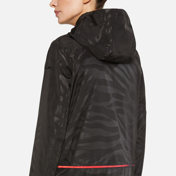 WOMAN JACKETS GEOX XLED WOMAN - 9
