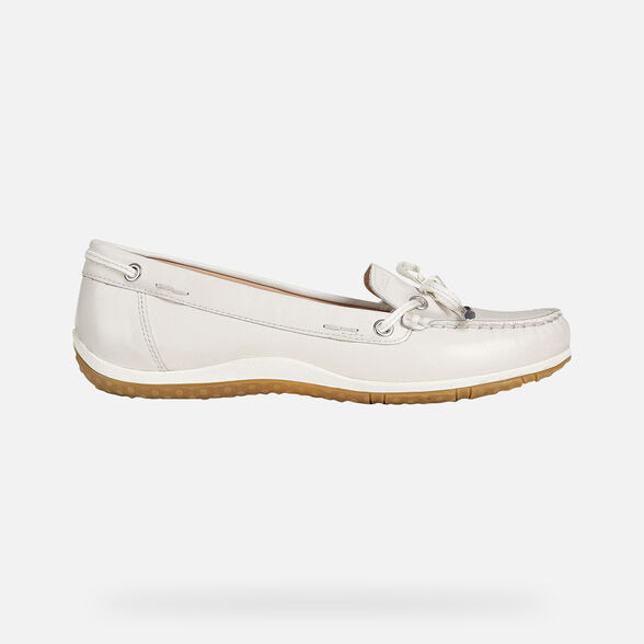 WOMAN LOAFERS GEOX VEGA WOMAN - 2