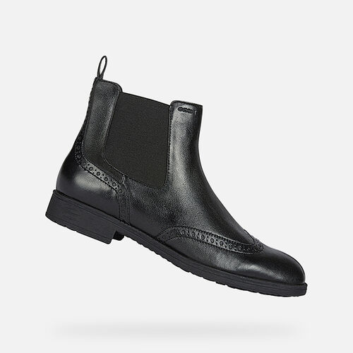 ANKLE BOOTS JAYLON WOMAN