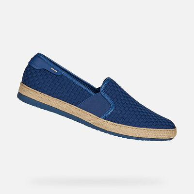 SLIP ON MAN COPACABANA