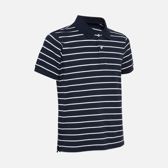 MAN T-SHIRTS GEOX SUSTAINABLE MAN - 3