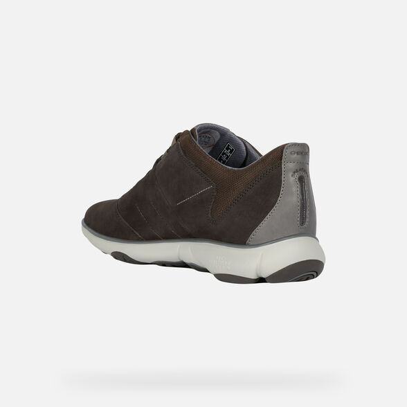 SNEAKERS HOMME GEOX NEBULA HOMME - 4