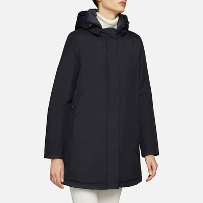 PARKAS MUJER GEOX GENDRY MUJER