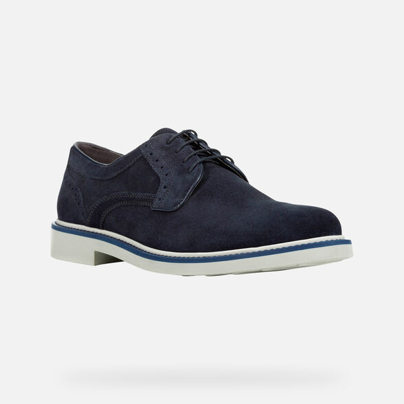 CASUAL SHOES MAN SILMOR - 3