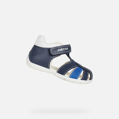 FIRST STEPS BABY GEOX ELTHAN BABY BOY