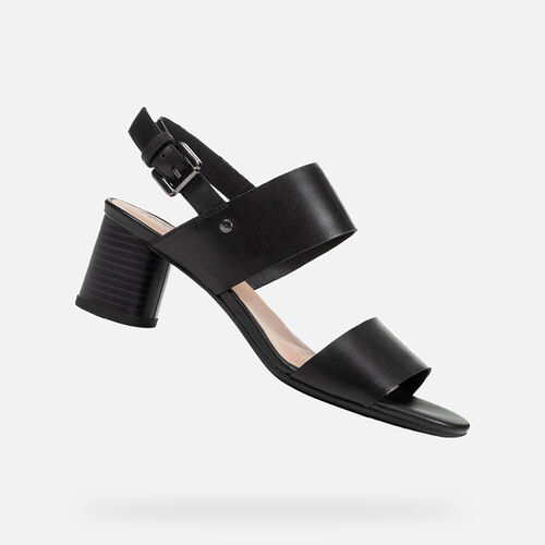 SANDALS ORTENSIA WOMAN
