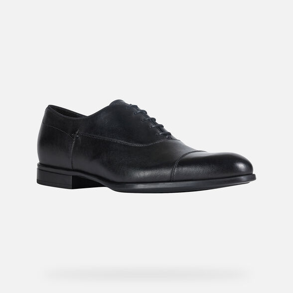 HOMME CHAUSSURES HABILLÉES GEOX IACOPO HOMME - 3