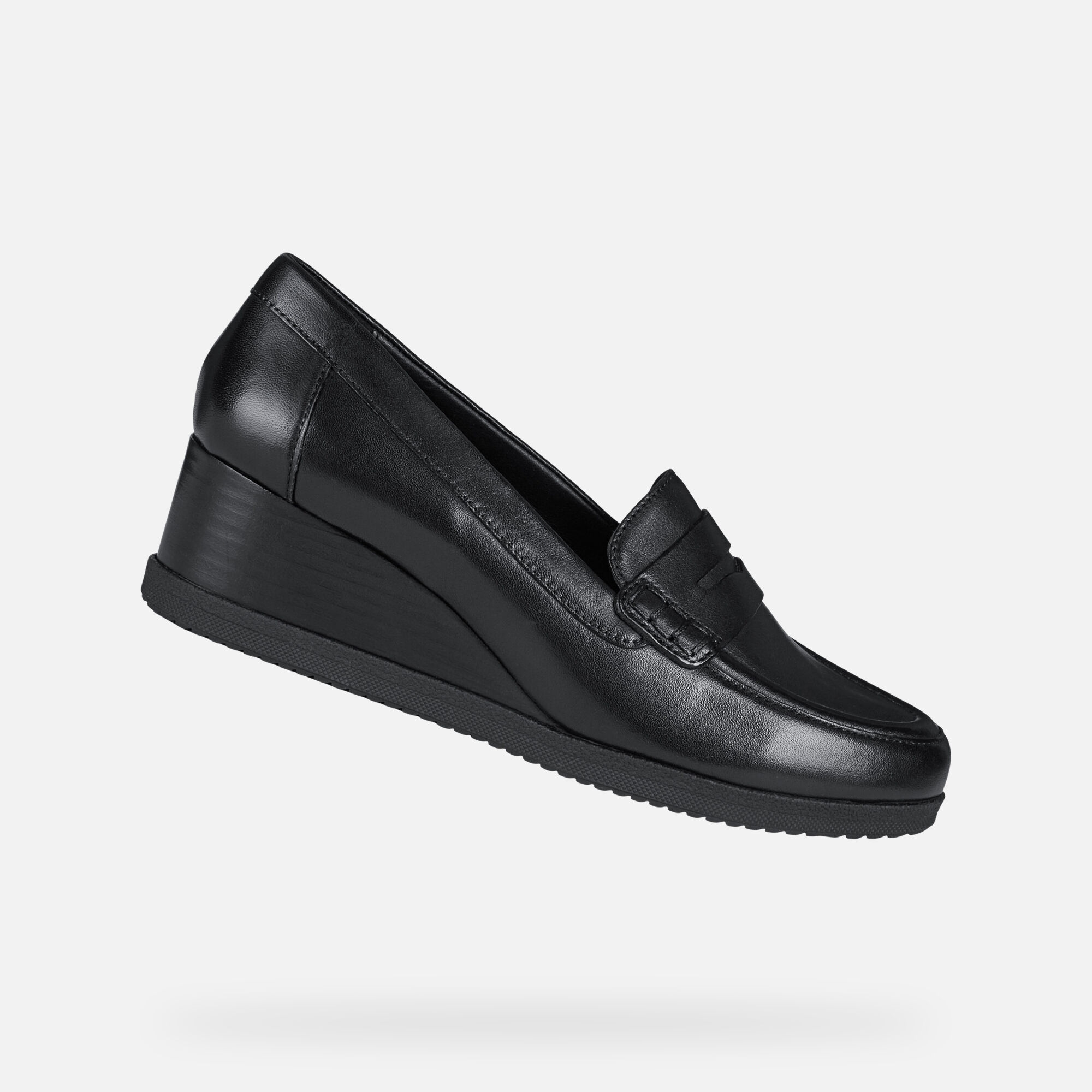 ANYLLA WOMAN - LOAFERS from women | Geox