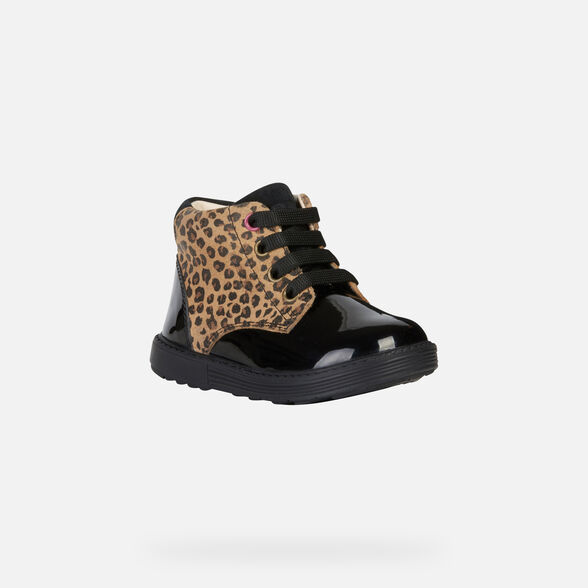 SNEAKERS BABY GEOX HYNDE BABY GIRL - 3