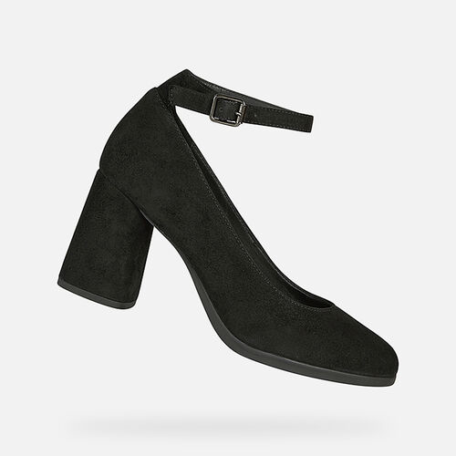 PUMPS CALINDA HIGH WOMAN