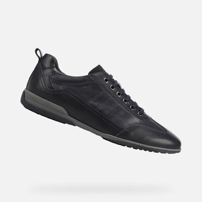 CASUAL SHOES MAN GEOX TIMOTHY MAN