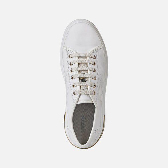 SNEAKERS DONNA GEOX OTTAYA DONNA - 7