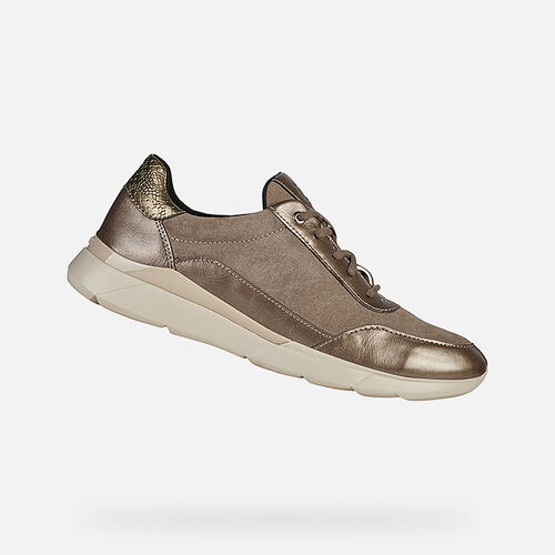SNEAKERS HIVER DONNA