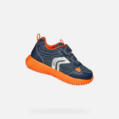 Chaussures pour Bébé et Enfant en Bas âge   Geox dd5a434d4f65