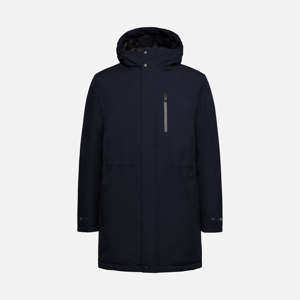 ANORAKS MAN GEOX CLINTFORD MAN - 1