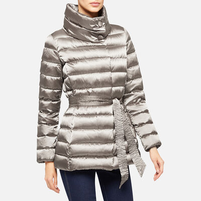 DOWN JACKETS WOMAN GEOX CHLOO WOMAN