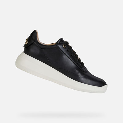 LOW TOP WOMAN GEOX RUBIDIA WOMAN