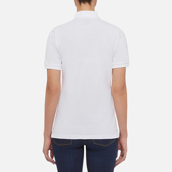 WOMAN T-SHIRTS GEOX SUSTAINABLE WOMAN - 6