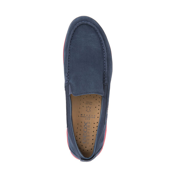 Categoria nascosta per master products Site Catalog NEBULA MOCCASINS MAN - 5