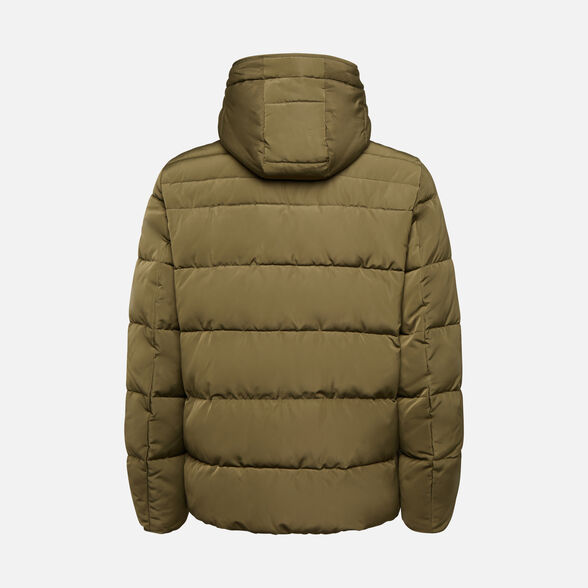 DOWN JACKETS MAN GEOX HILSTONE MAN - 5