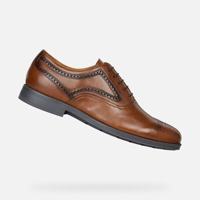 FORMAL SHOES MAN HILSTONE 2FIT