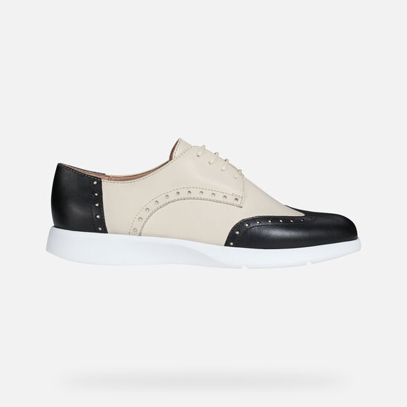 LACE UPS & BROGUES WOMAN ARJOLA - 2
