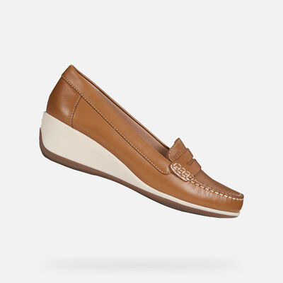 LOAFERS WOMAN ARETHEA WOMAN